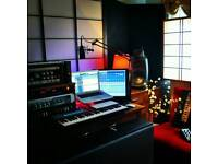 Music Producer / Recording Studio / Pianist / Sound Editor