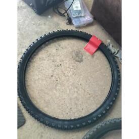 """26"""" Bike Tyre"""