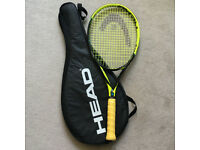 Head Graphene Touch Extreme MP Racquet (New)