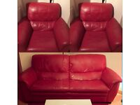 Sofa 3 piece set Beautiful