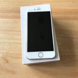 IPhone 6s 16gb Gold O2,Tesco,Giffgaff....!!!