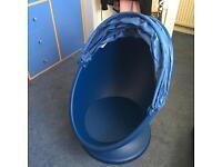 Ikea tub chair