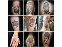 Tattoos - dktattoos