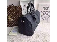Louis Vuitton duffle bag /gym/travel bag