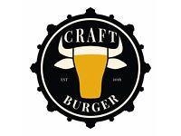 Head Chef needed for a New Burger Joint in Oxford