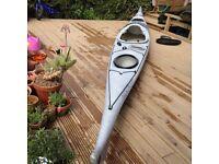 Sea Kayak Valley Nordkapp (plastic)