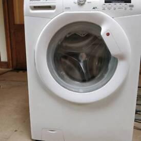 Hoover Eco Technology Washing Machine