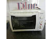 Silvercrest Mini Oven With Grill