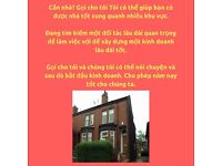 4 BEDROOM HOUSE TO RENT - £1000 PER MONTH - PRIVATE LANDLORD - TEXT OR CALL NOW!