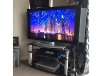 Pioneer full set up! Tv SACD DVD rrp £3000plus