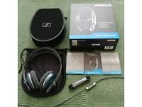 Sennheiser Momentum headphones - Excellent condition - Hardly used -