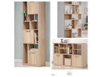 Oak effect furniture 3 piece set free delivery*