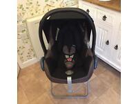 Cabriofix Maxi Cosi Car Seat