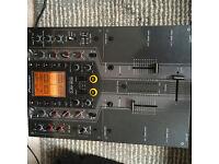 Pioneer DJM 909 Mixer - excellent condition