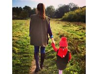 Nanny needed in Pangbourne