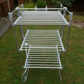 Lakeland Heated Clothes Airer/Dryer