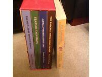 Alexander McCall Smith books - 5 books
