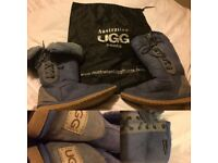 Size 6 Genuine Australian UGG Boots