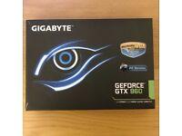 Gigabyte GTX 960 2GB