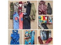 Large boys 2-3 years clothes bundle 30+ items