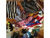 Scarf shawl scarves used