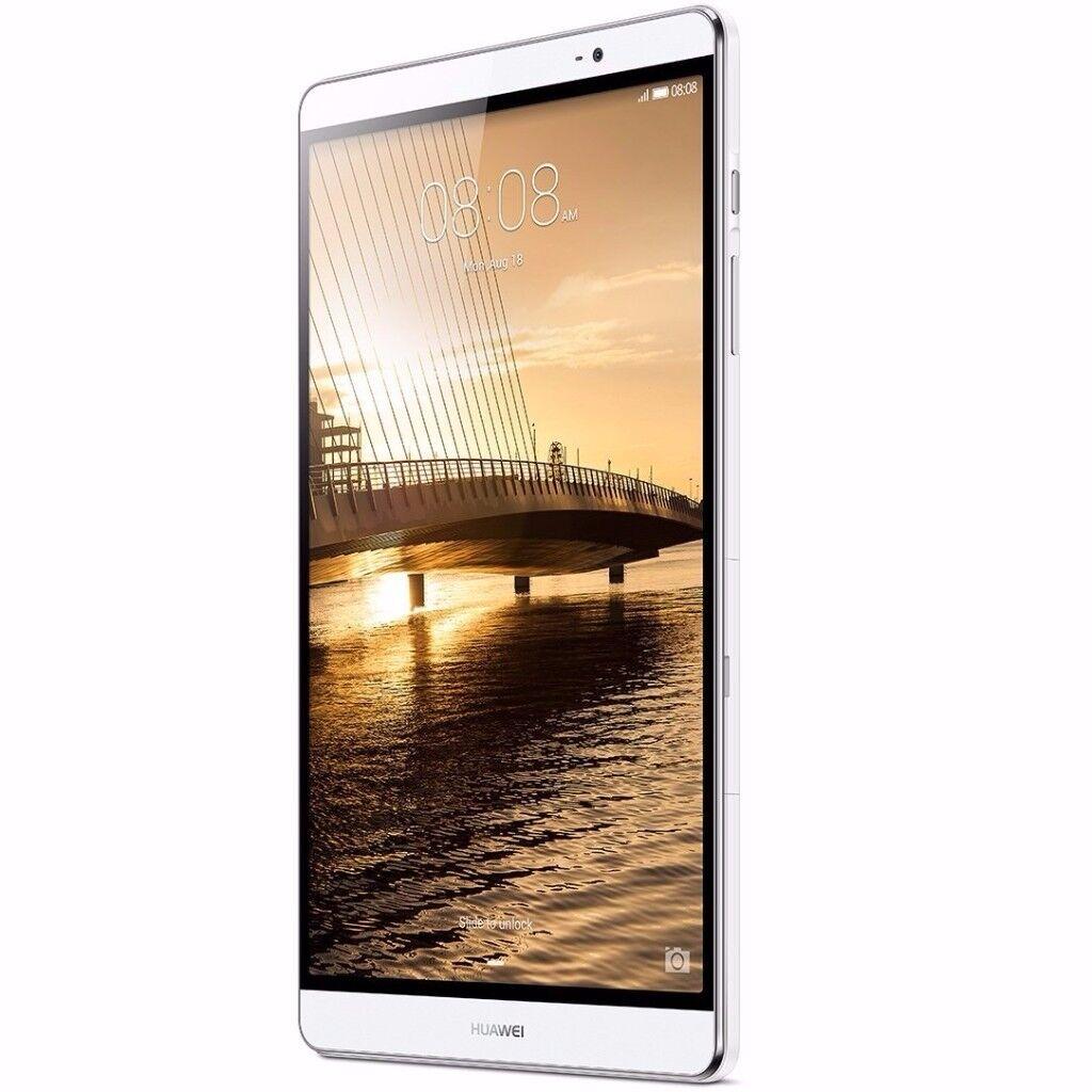Huawei Mediapad 8