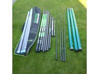 Maver Elite allround 14.5m pole in very good condition