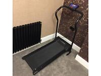 Confidence Power Plus Electric Motorised Treadmill