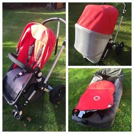 Bugaboo Cameleon 2 - Clean & Good condition