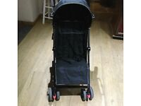 Babystart Baby Strollers Buggy Pushchair Outdoor From Birth