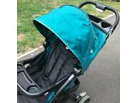 Joie Pushchair +Car Seat