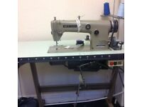 brother industrial sewing machine for home use
