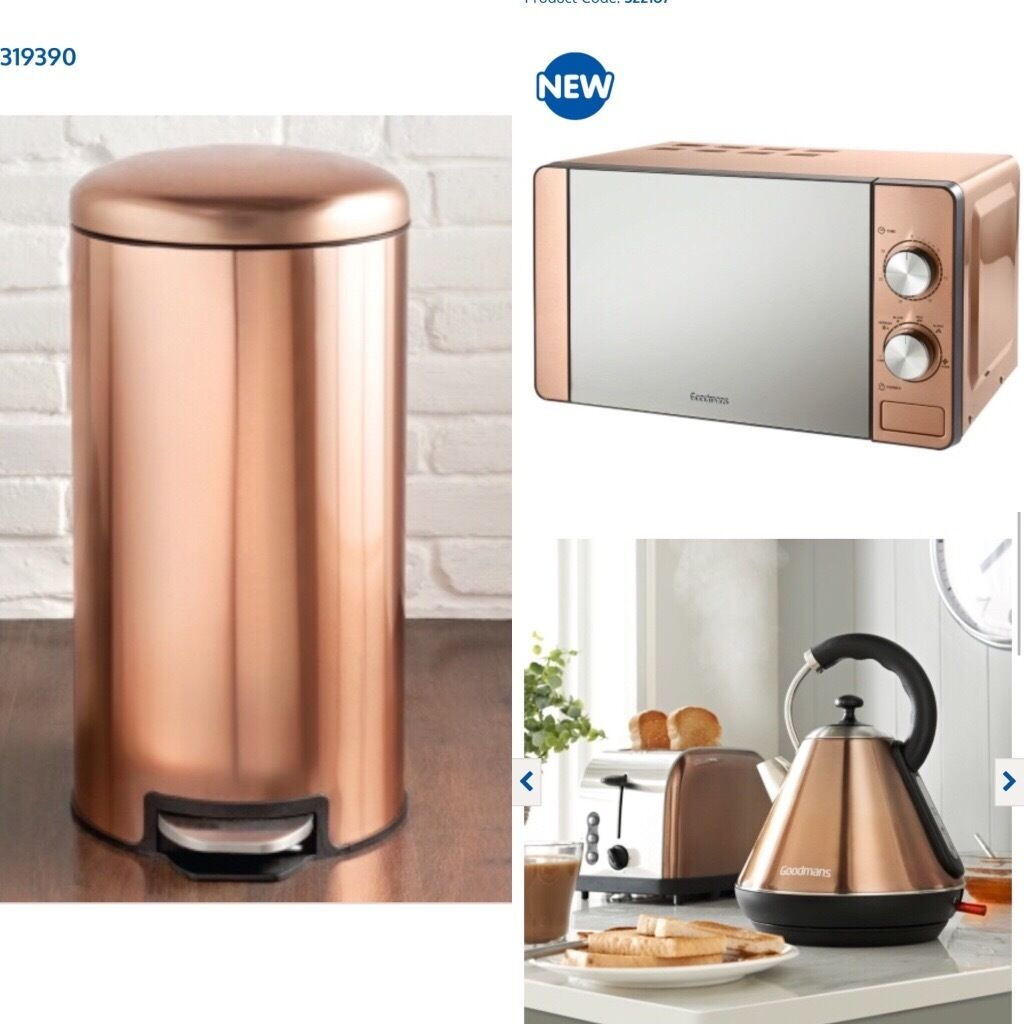 Copper Toaster Oven Black And Copper 2 Slice Toaster From
