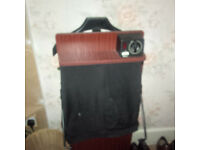 "Corby ""Classic"" Trouser Press. Excellent condition £25 ono"