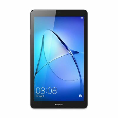 "Huawei Mediapad T3 7"" 1GB 16GB Android Tablet - Space Gray"