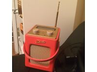 Roberts Revival Mini Radio in great condition