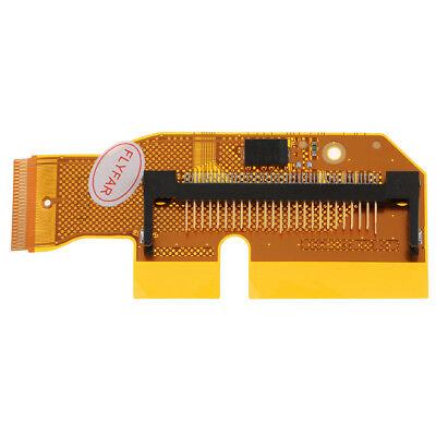 Austauschteil für Canon EOS 7D CF Kartensteckplatz Kartenleser