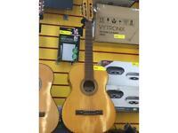Vintage KC366 Classical Guitar