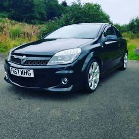 Vauxhall Astra VXR 2.0 turbo forged k06