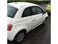 Fiat 500 pop for sale