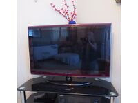 "Samsung LE40A656 40"" LCD TV Absolutely brilliant crystal clear picture. Fully working."