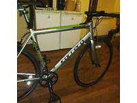 Carrera Vanquish Road Bike (2016)