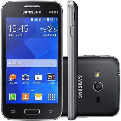 BRAND NEW Samsung Galaxy ACE 4 NEO  SM-318H/DS Unlocked Android BLACK *DUAL SIM* comprar usado  Enviando para Brazil