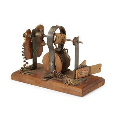 Scientific Apparatus Personally Owned & Used by Thomas Edison in His Laboratory