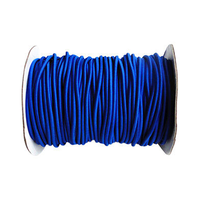 5mm Elastic Bungee Rope Shock Cord White & Blue Fleck Fast Color Ebay Motors Parts & Accessories