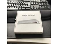 Apple Magic Trackpad // Brand New // iMac // MacBook // Mouse // With Receipt // St. Paul's