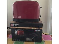 Russel Hobbs toaster for sale