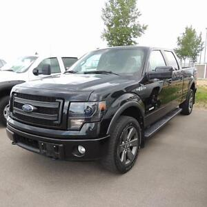 2014 Ford F150 FX4 ECOBOOST