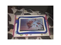 Kids 7inch Android tablet.