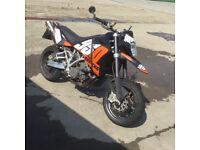 2006 Ktm 950 sm
